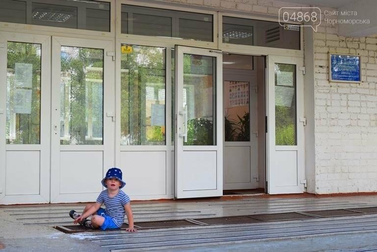 В Черноморске 7 школа переходит на обучение на украинском языке: комментарий специалистов, фото-4