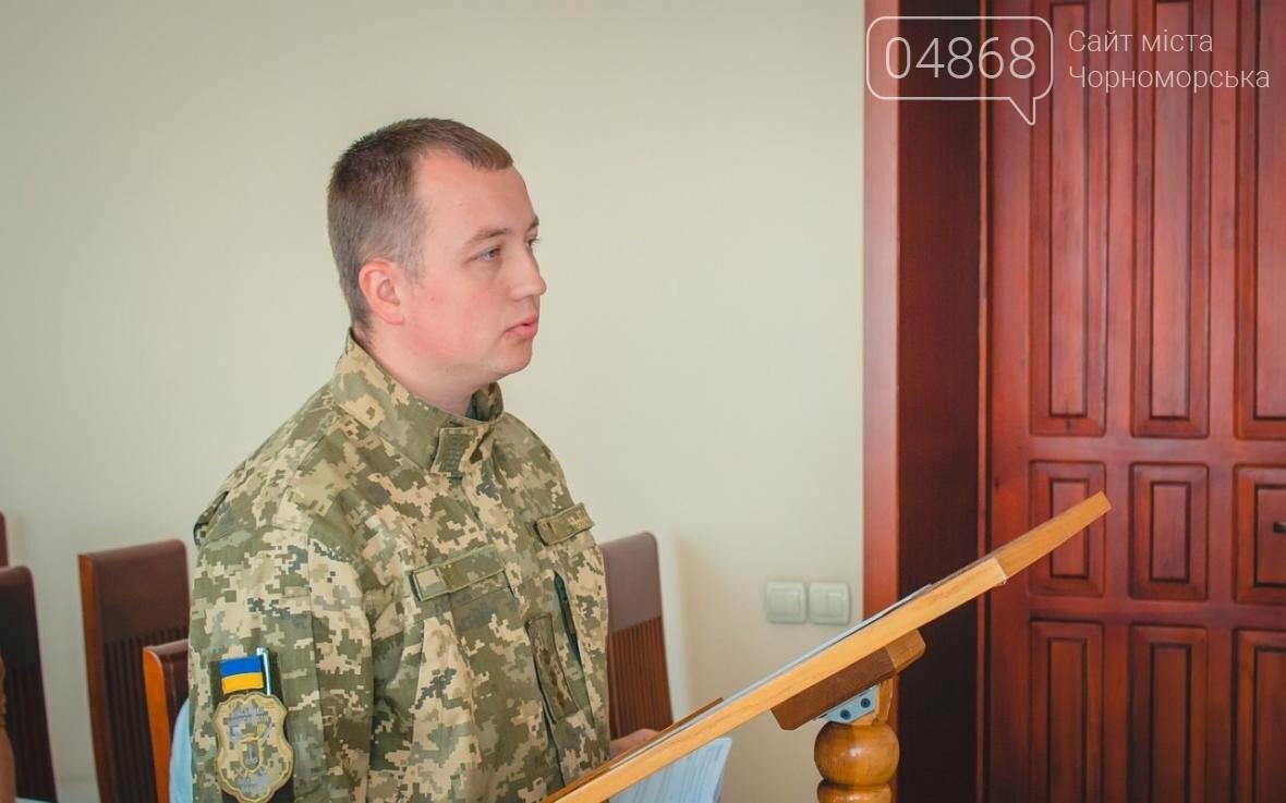 Готовность Черноморска к отопительному сезону рассмотрели на заседании исполкома, фото-3