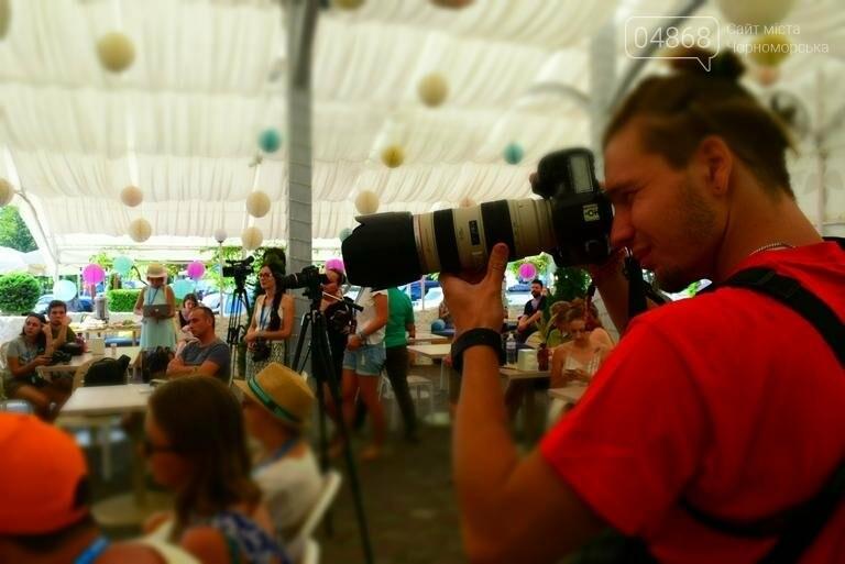 На Коктебель джазе журналистам рассказали о главном, фото-7
