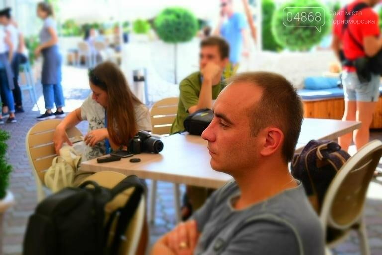 На Коктебель джазе журналистам рассказали о главном, фото-11
