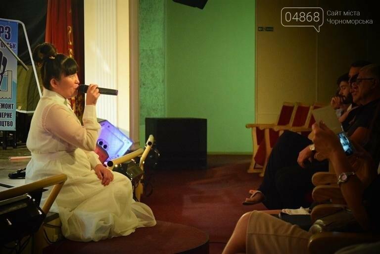 Koktebel Jazz Festival: джазовые стандарты и старинные песни Азии на сцене Дворца культуры Черноморска (фото), фото-3