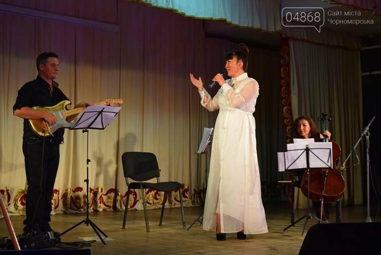 Koktebel Jazz Festival: джазовые стандарты и старинные песни Азии на сцене Дворца культуры Черноморска (фото), фото-9