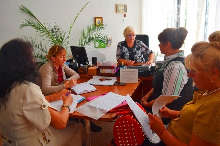 Проверена готовность школ Черноморска к новому учебному году (фото), фото-3