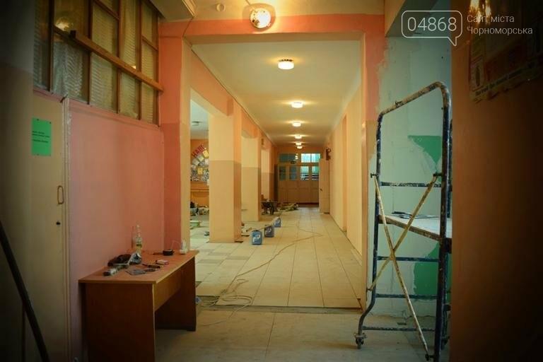 Проверена готовность школ Черноморска к новому учебному году (фото), фото-8