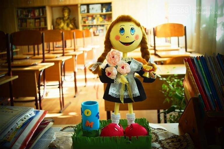 Проверена готовность школ Черноморска к новому учебному году (фото), фото-15