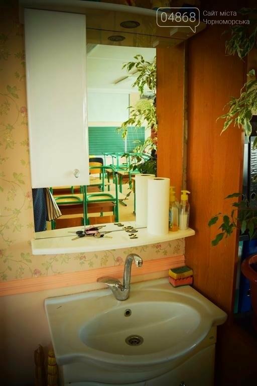 Проверена готовность школ Черноморска к новому учебному году (фото), фото-14