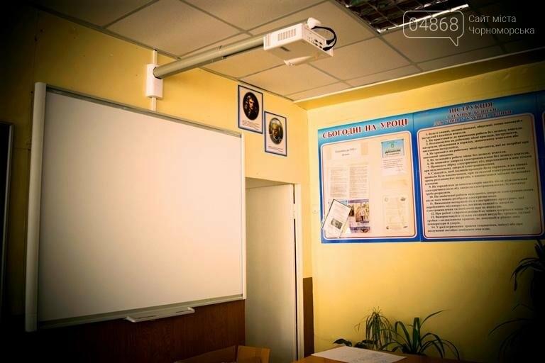 Проверена готовность школ Черноморска к новому учебному году (фото), фото-9