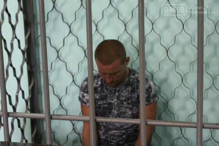 Суд избрал меру пресечения нападавшим на журналиста в Овидиополе (видео), фото-1