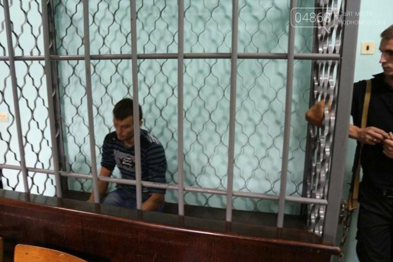 Суд избрал меру пресечения нападавшим на журналиста в Овидиополе (видео), фото-2