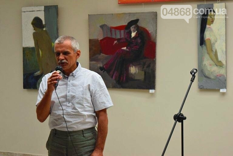8 часов поэзии и бардовская песня – сегодня в Черноморске на арт-фестивале «Провинция у моря», фото-1