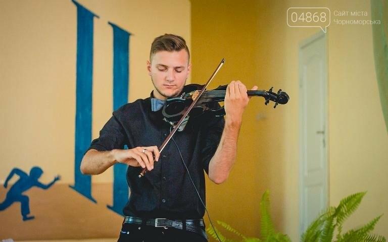 Черноморская школа № 2 отметила 50-летие (фото), фото-5