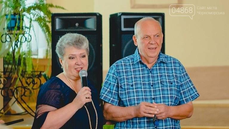 Черноморская школа № 2 отметила 50-летие (фото), фото-1