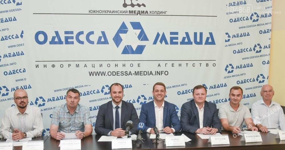 """Стали известны результаты онлайн-голосования в рейтинге """"100 влиятельных Одесситов"""", фото-1"""