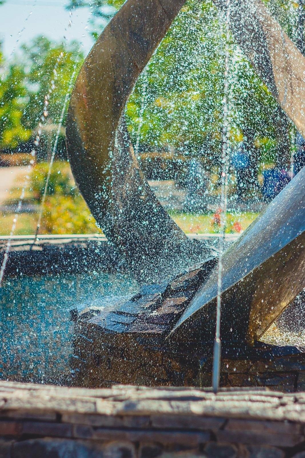 Предприятия Черноморска готовят Приморский парк ко Дню цветов (фото), фото-5