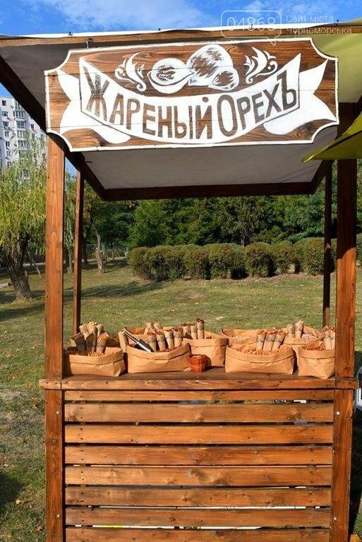 В Черноморске вновь открылся  «Город мастеров», фото-7