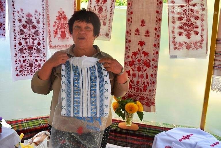 В Черноморске вновь открылся  «Город мастеров», фото-6