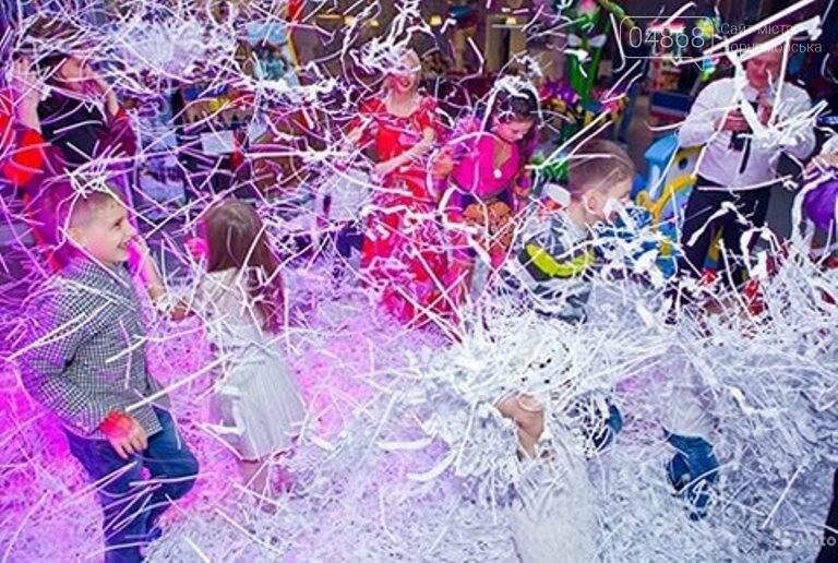 Жителей Черноморска приглашают сегодня на праздничное интерактивное «Бумажное шоу», фото-4
