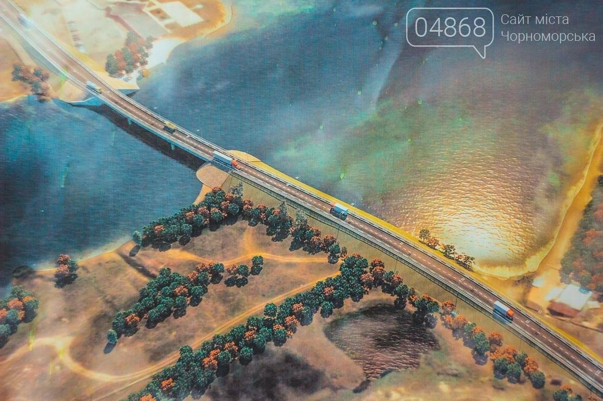 Мосту в Черноморске быть! Кабмин выделил 57 млн. гривен на строительство мостового перехода через Сухой Лиман (+фото), фото-1
