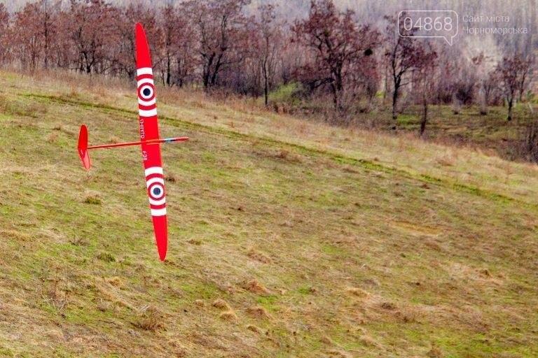 Авиамоделисты Черноморска завоевали второе место на Кубке Украины (фото), фото-2