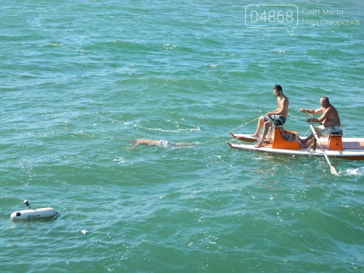 """Вблизи Черноморского """"Яхт-клуба"""" обнаружено тело утопленника (фото), фото-8"""