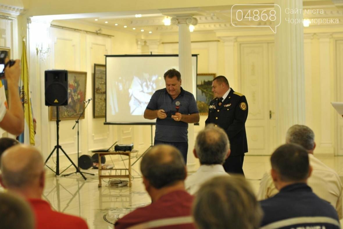 Во Дворце культуры прошел концерт ко Дню спасателя Украины (фото), фото-8
