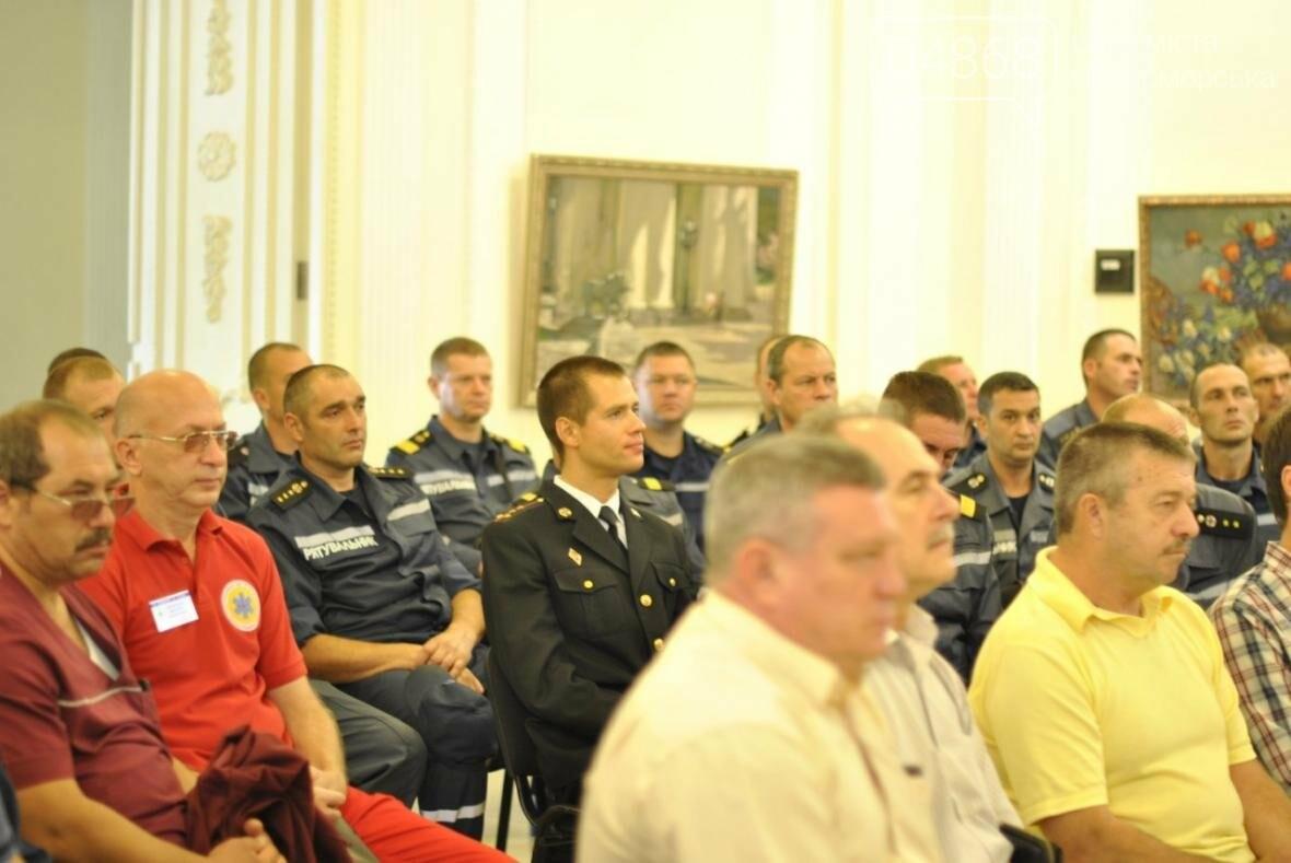 Во Дворце культуры прошел концерт ко Дню спасателя Украины (фото), фото-9