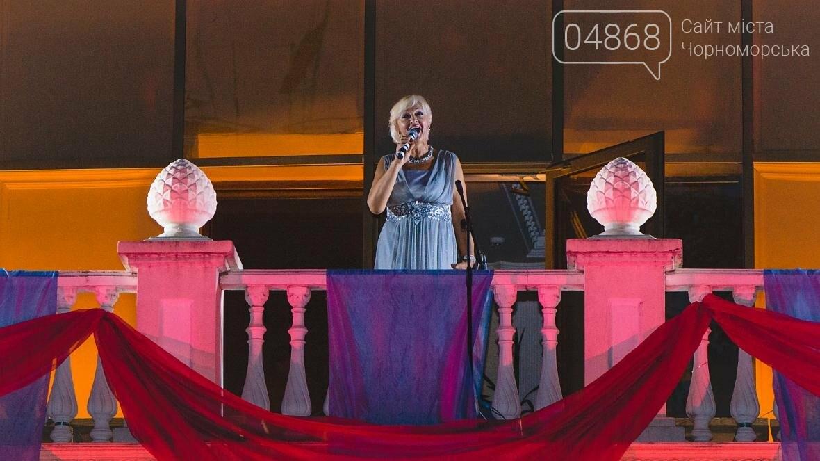 В Черноморске прошёл концерт «Море оперы» (фото), фото-6