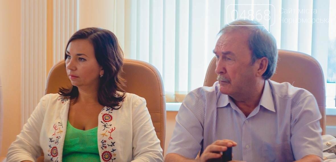 Черноморский исполком поддержал предложение о выделении 5 млн. грн. на медицинское оборудование, фото-2