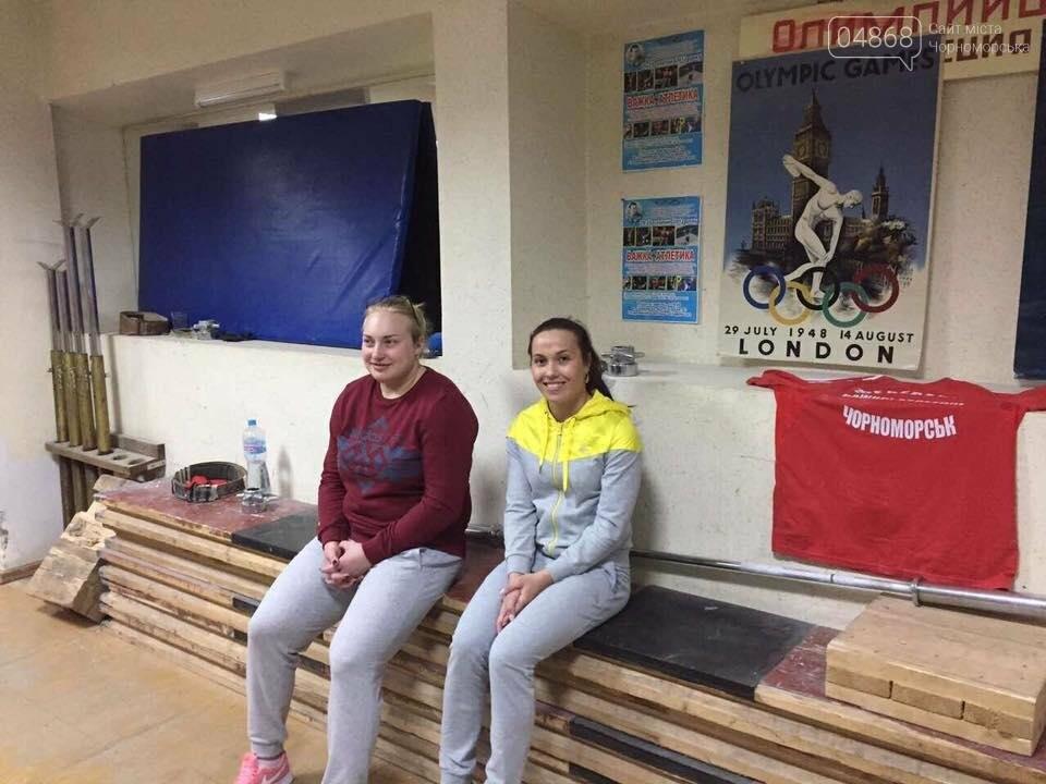 Спортсменка из Черноморска заняла первое место на чемпионате Украины , фото-4