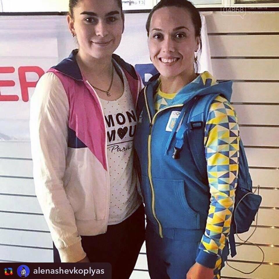 Спортсменка из Черноморска заняла первое место на чемпионате Украины , фото-5