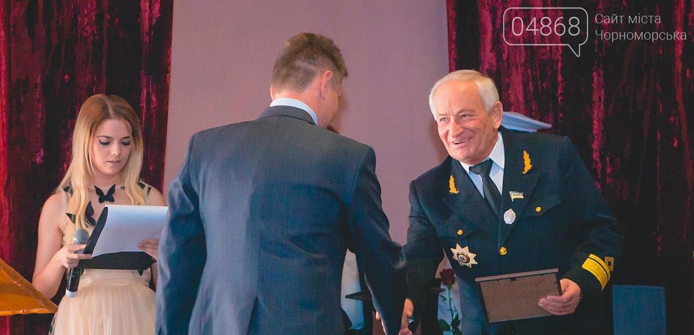 Черноморский морской колледж отпраздновал своё 55-летие, фото-4