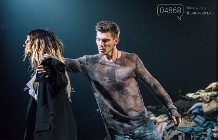 Фееричное выступление Игоря Кузьменко в 6-ом выпуске шоу «Танці з зірками» (видео), фото-1