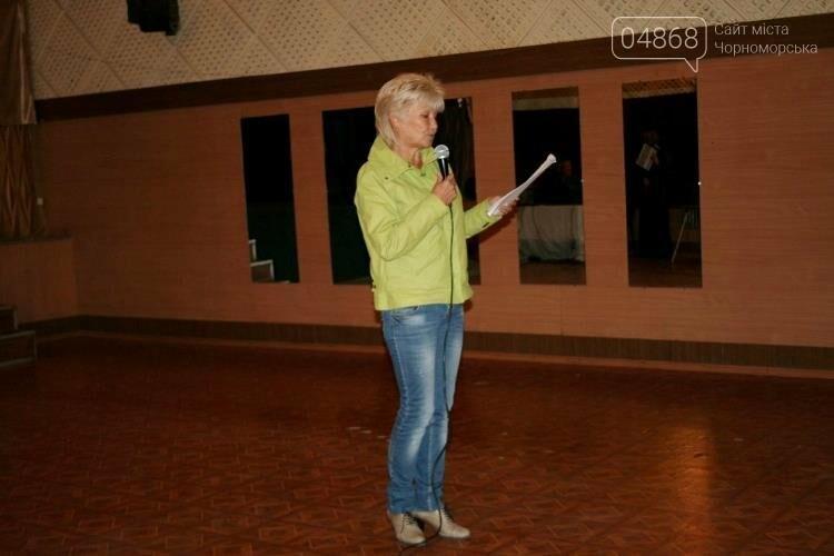В Александровке чествовали пожилых людей , фото-8