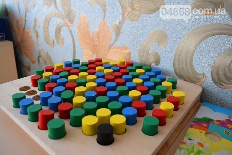 В учебно-воспитательном комплексе города для маленьких черноморцев создан блок нейроактивной коррекции , фото-2