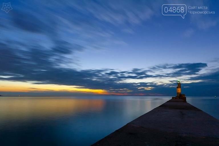 Этот день в истории Черноморска: 5 октября 1965 года в порту был открыт Ильичёвский маяк, фото-5