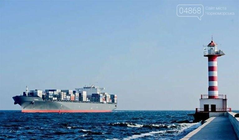Этот день в истории Черноморска: 5 октября 1965 года в порту был открыт Ильичёвский маяк, фото-4