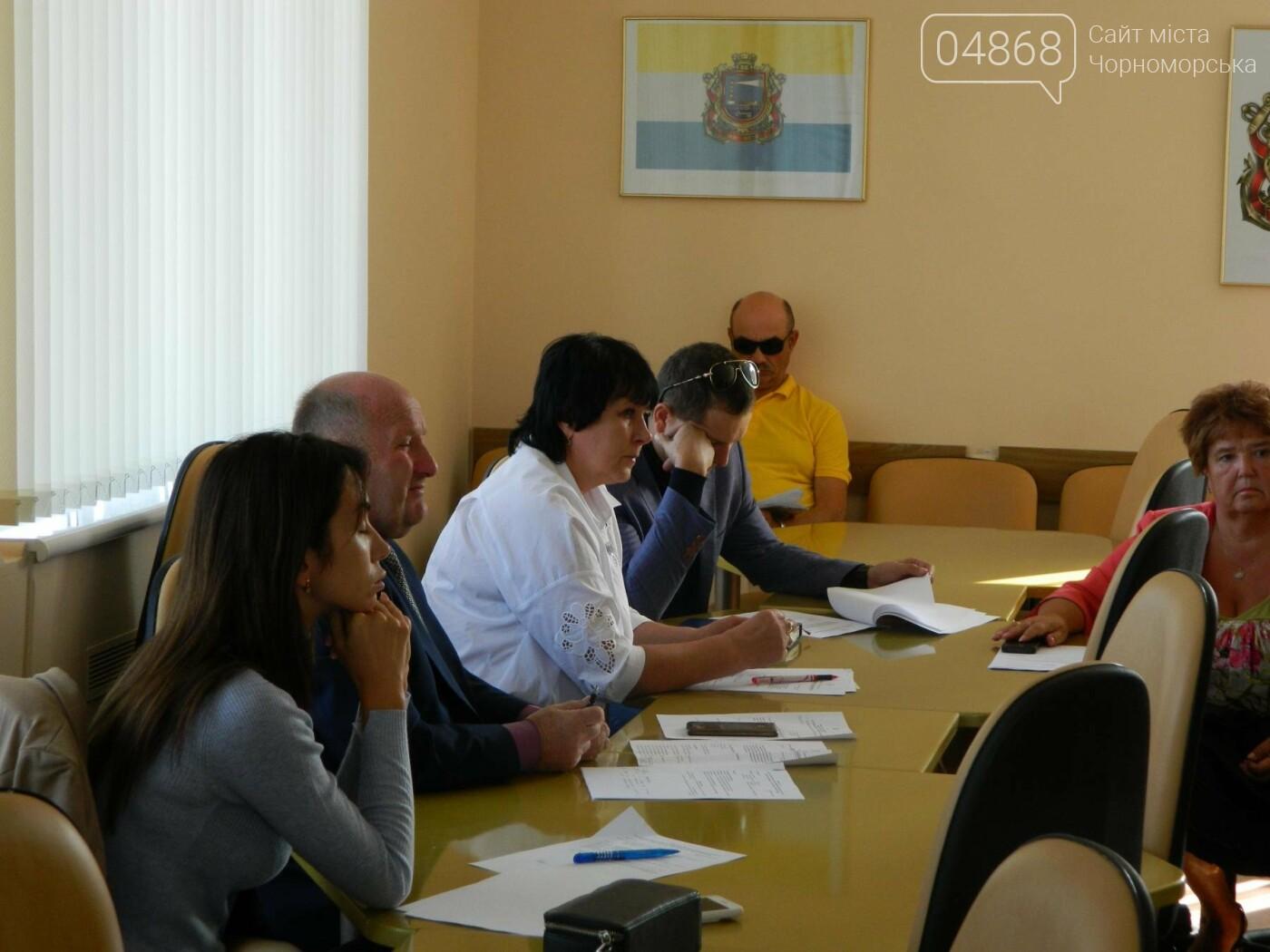 Санитарное состояние заведений Черноморска оставляет желать лучшего, фото-2
