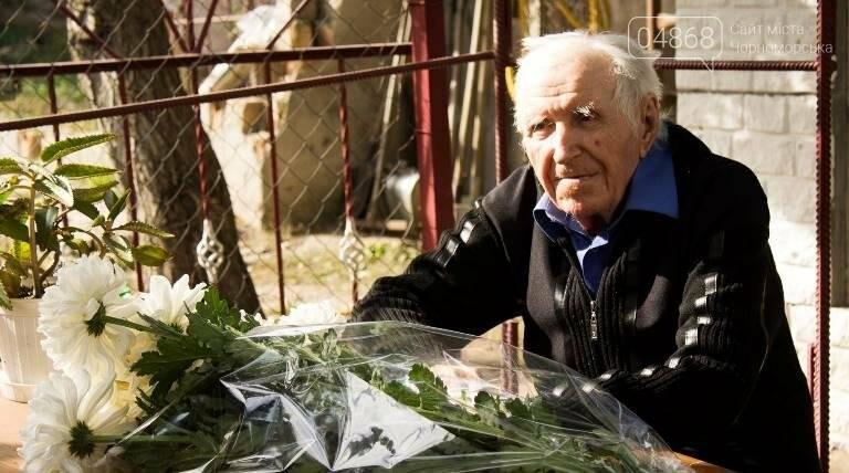 Жителю Александровки исполнилось 100 лет, фото-2
