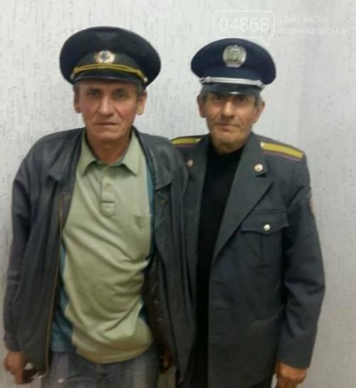 В полиции рассказали о том, как житель Александровки спас свою козу от смерти, фото-2
