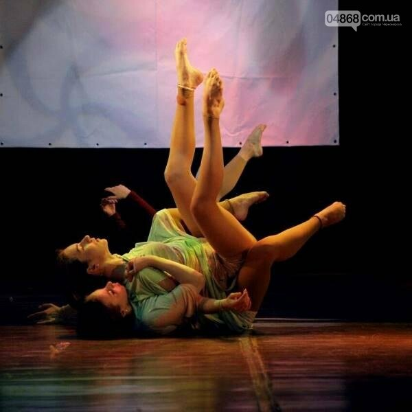 Гран-при черноморского театра танца «Пластилин», фото-6