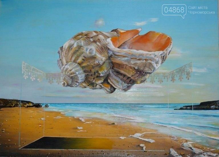 У художников Черноморска сегодня – профессиональный праздник!, фото-4