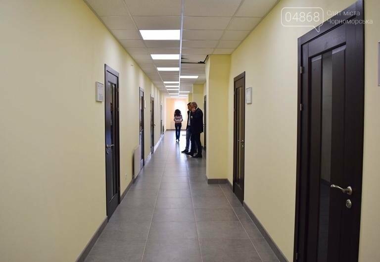 «Энергосбыт» Черноморска: новый офис позволит обеспечить современные стандарты работы, фото-11