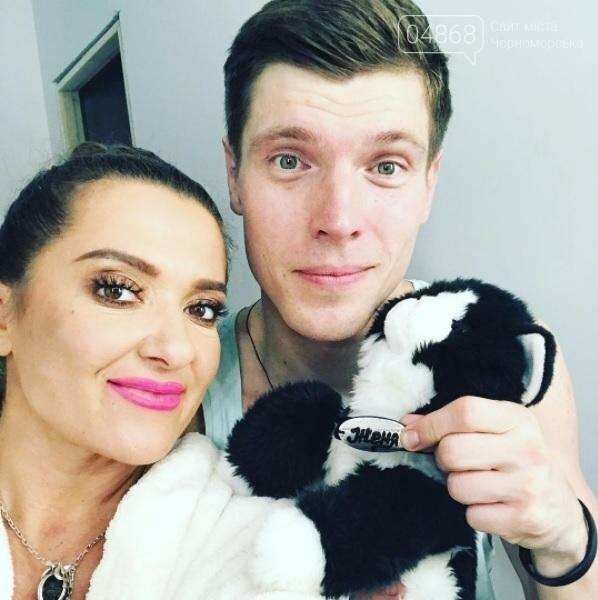 Кузьменко Игорь и Наталья Могилевская остаются в шоу (фото), фото-2