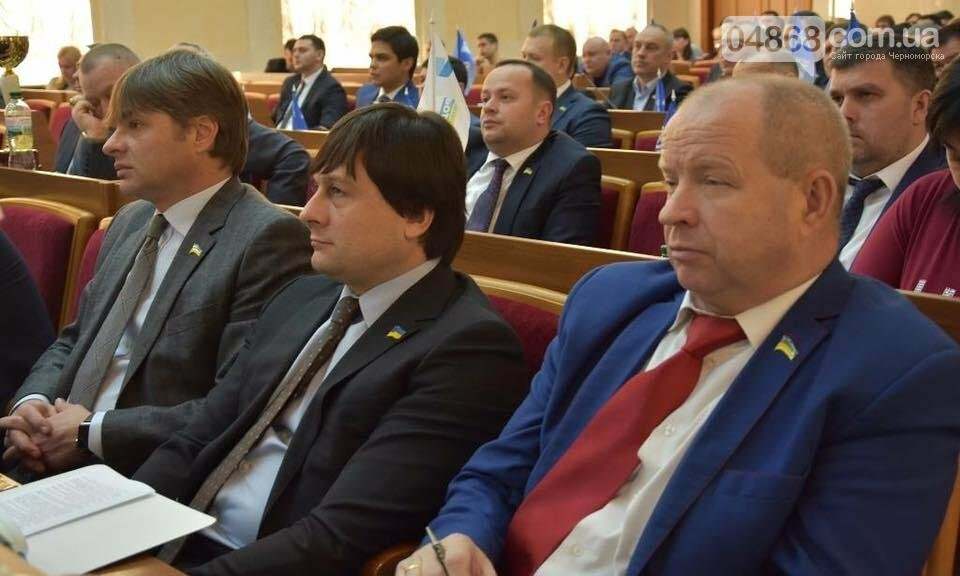 """Очередной скандал в партии """"Вiдродження"""" , фото-2"""