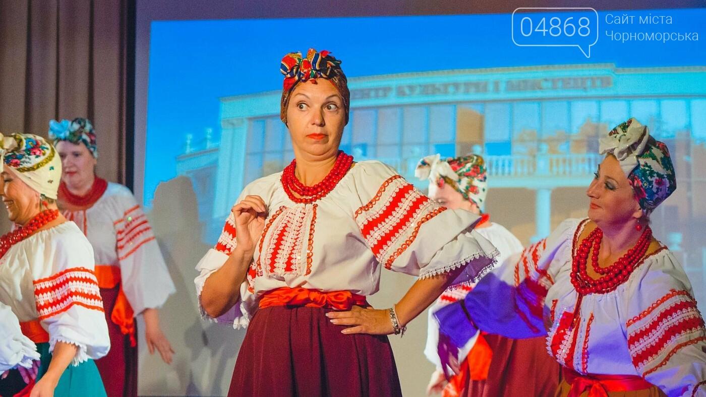 Во Дворце культуры Черноморска работает гончарная мастерская, фото-10