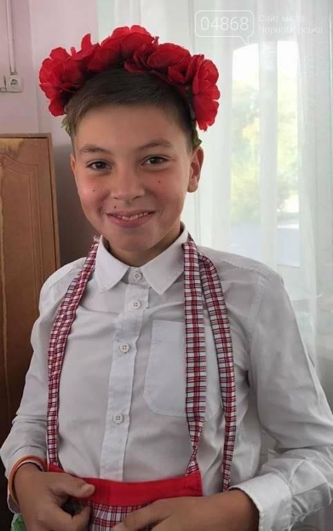 «От сердца – к сердцу»: школьники Черноморска помогают детям, попавшим в беду , фото-4