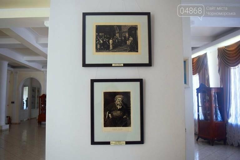 Музей изобразительных искусств им. А. Белого готовится к юбилею, фото-5