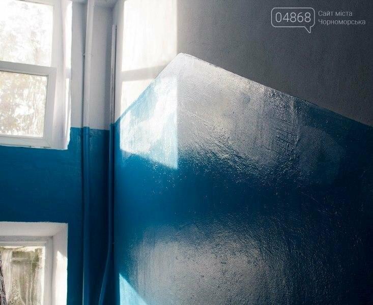 В КП «ГУЖКХ» рассказали о ходе плановых ремонтных работ в Черноморске, фото-5