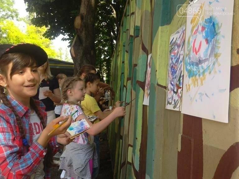 Лето – 2017 в цифрах и фактах: депутаты поставил «пятёрку» за работу по оздоровлению детей Черноморска, фото-10