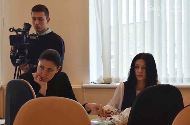 Лето – 2017 в цифрах и фактах: депутаты поставил «пятёрку» за работу по оздоровлению детей Черноморска, фото-5